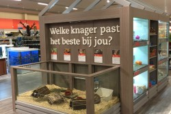 Pets Place and Boerenbond Waalwijk