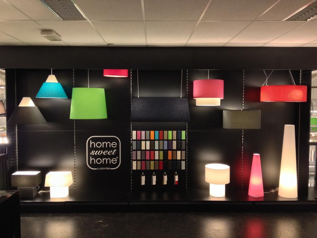 Besselink licht - Stenfert Interieur & Design